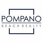 Pompano Beach Realty logo 144 x 144px