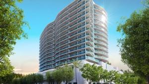 Pompano Beach Condo Towers