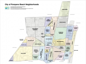 Pompano Beach Neighborhoods