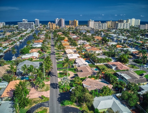 Describing Pompano Beach and Pompano Beach Real Estate