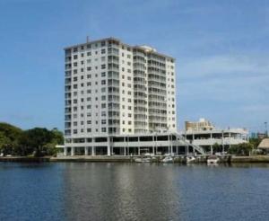 Intracoastal Tower Condos in Pompano Beach