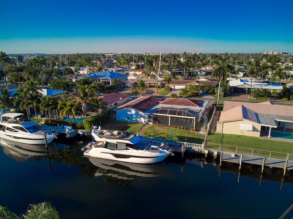 Pompano Beach Waterfront Real Estate