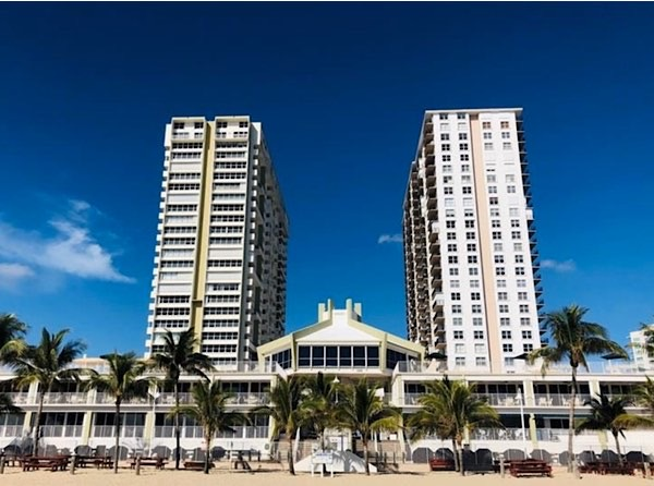Pompano Beach Club South Condos For Sale in Pompano Beach