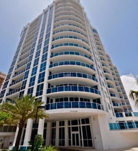 Sonata Beach Club Condos For Sale in Pompano Beach