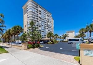 Century Plaza Condominium in Pompano Beach