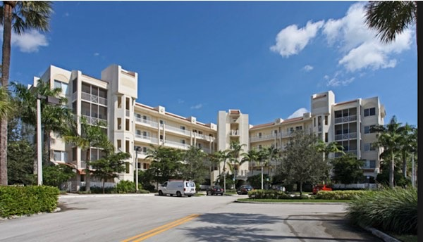Royal Point at Palm Aire Condo in Pompano Beach