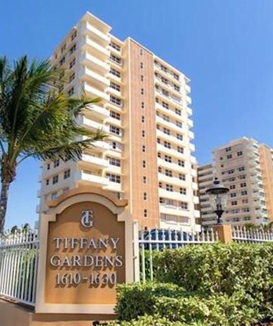 Tiffany Gardens West Condo For Sale in Pompano Beach