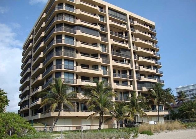 The Criterion Condos For Sale in Pompano Beach
