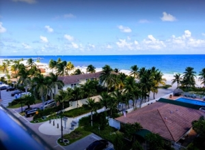 Christopher House Condo Apartments For Sale in Pompano Beach