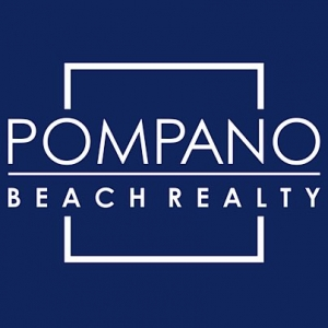 Pompano. Beach Realty logo