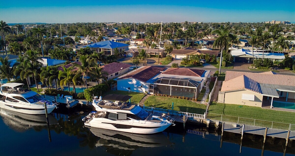 Pompano Beach Real Estate