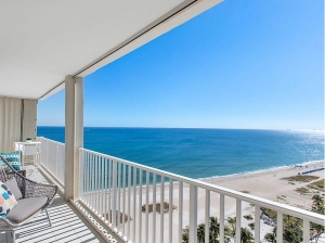 Oceanfront Admiralty Condos In Pompano Beach