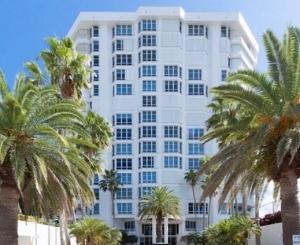 Corniche Condo Building in Lauderdale-By-The-Sea