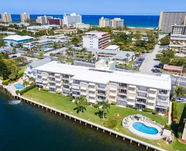 Fairbanks North Condos For Sale in Pompano Beach