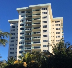 Starlight Towers Condos For Sale in Lauderdale-By-The-Sea