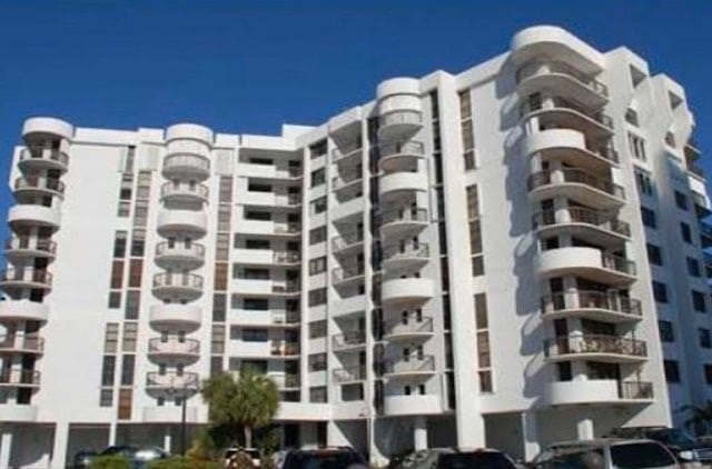 Renaissance III Condos For Sale in Pompano Beach