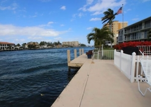 Coastal Winds South CoOp For Sale in Pompano Beach