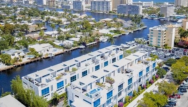 Aqua Lofts For Sale in Pompano Beach