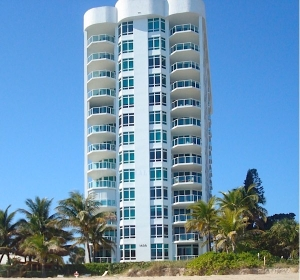 Cristelle Cay Condos For Sale in Lauderdale-By-The-Sea