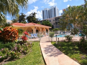 Gardens by the Sea and Gardens by the Sea South Condos For Sale in Lauderdale-By-The-Sea