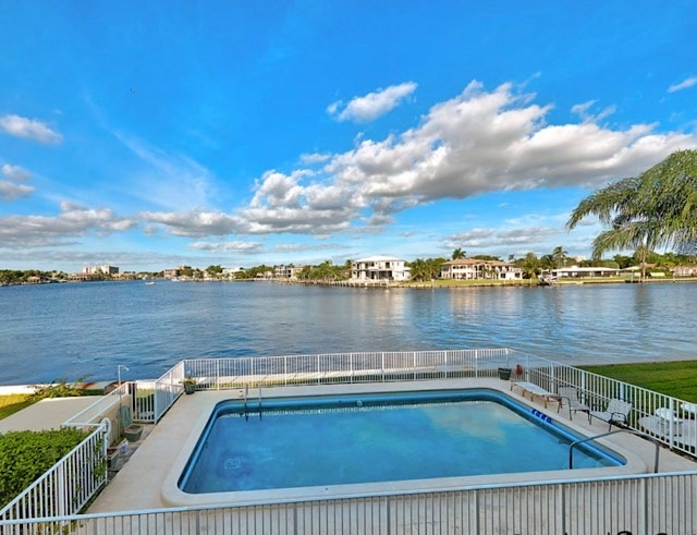 Fairbanks Terrace Co-Op at 1105 S Riverside Dr For Sale in Pompano Beach
