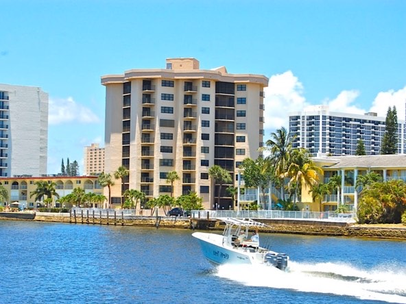 Triton Condos For Sale in Pompano Beach