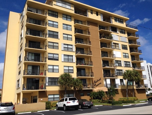 Gabriel Towers Condos For Sale in Pompano Beach