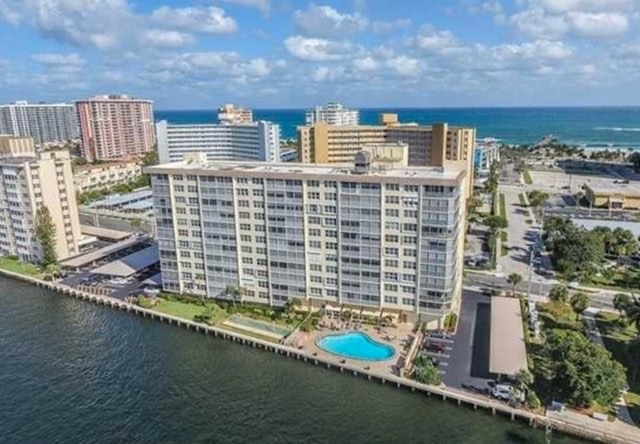 Seville House Condos For Sale in Pompano Beach
