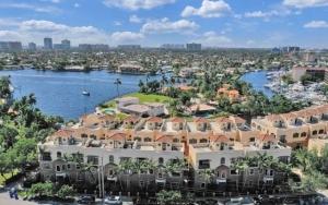 Santa Barbara Estates Townhomes For Sale in Pompano Beach