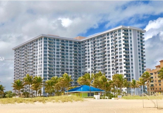 Parliament House Condos For Sale in Pompano Beach