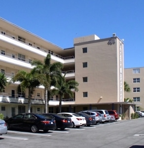 Marine Terrace CoOp For Sale in Pompano Beach
