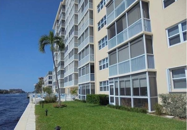 Riverside Towers Condos For Sale in Pompano Beach