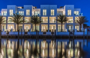 Sky 230 Townhomes in Lauderdale-By-The-Sea