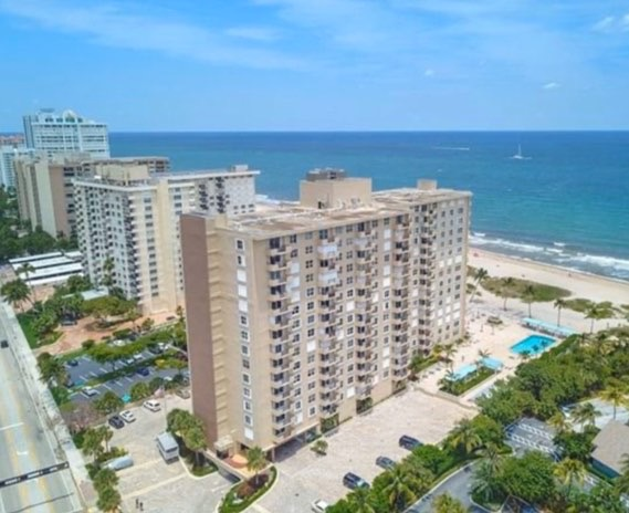 Royal Coast Condos For Sale in Lauderdale-By-The-Sea