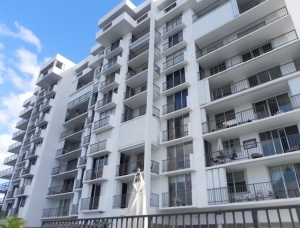Seacrest Towers Condos For Sale in Pompano Beach