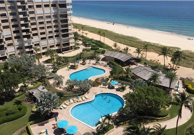 Sea Ranch Club Condos For Sale in Lauderdale-By-The-Sea