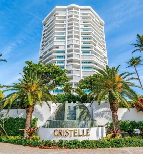 Cristelle Condos For Sale in Lauderdale-By-The-Sea