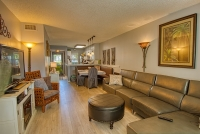 Cypress Bend Condos For Sale in Pompano Beach Living Room