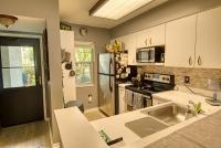 Kitchen Cypress Bend Condos For Sale in Pompano Beach