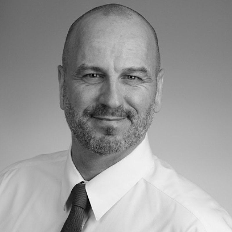 Oliver Hoffmann - Broker