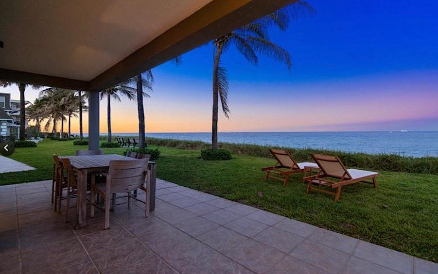 Hillsboro Beach and Yacht Club in Hillsboro Beach, FL