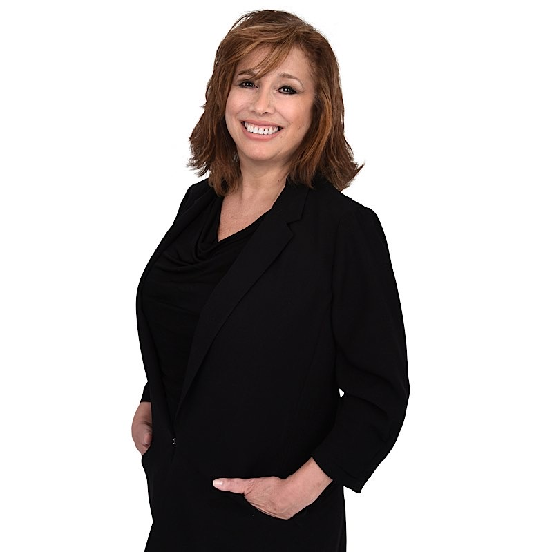 Janet Denti - Buyers Agent