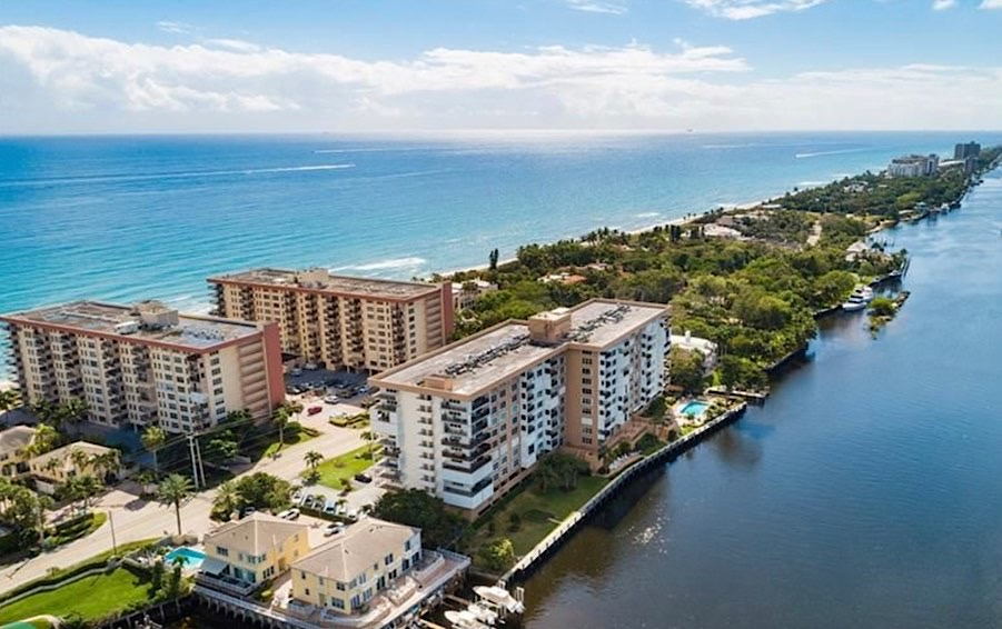 Opal Towers For Sale in Hillsboro Beach