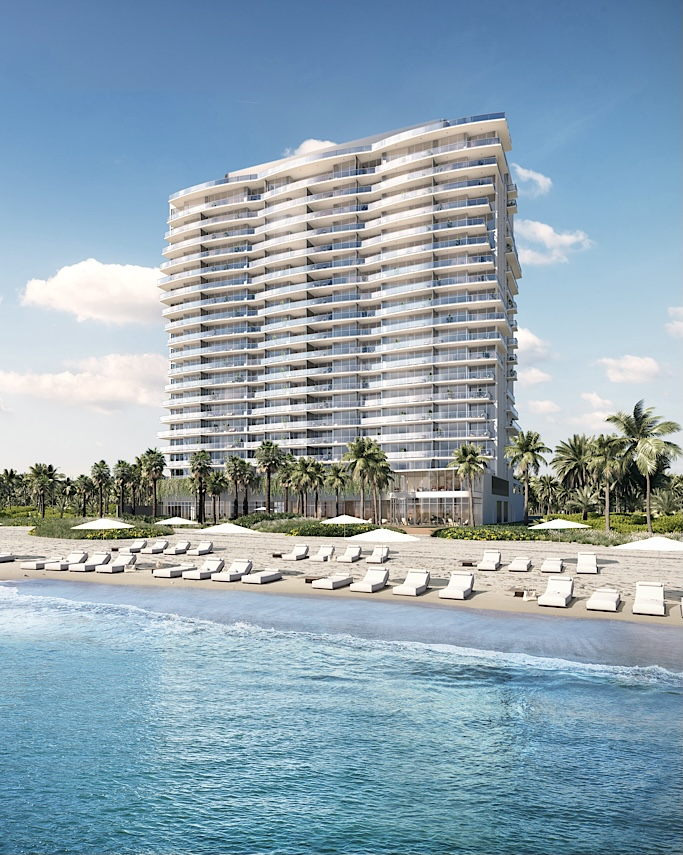 Solemar Beach Residences
