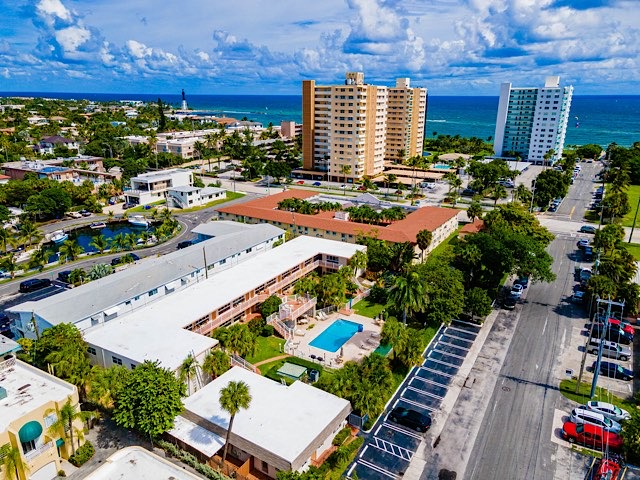 Pompano Beach Apartments For Rent and Pompano Beach Homes For Rent