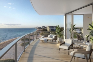 Pompano Beach Oceanfront Condos For Sale by Pompano Beach Realty