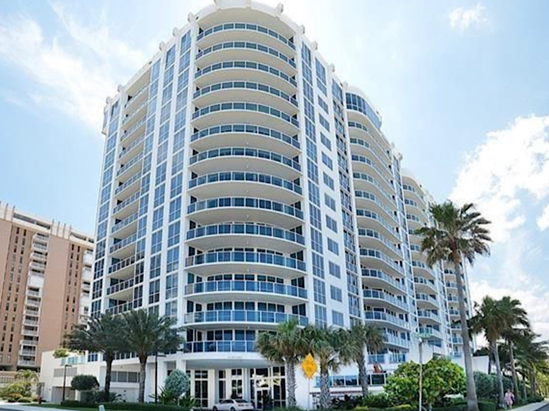 Sonata Beach Club Condos in Pompano Beach