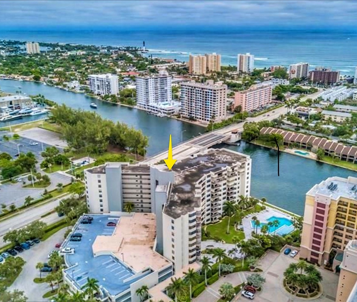Voyager Condos For Sale in Pompano Beach