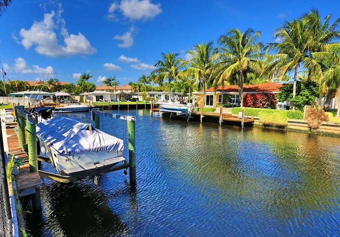 Affordable Condos For Sale in Pompano Beach